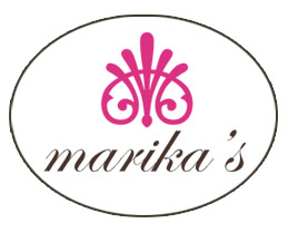 marika's products logo