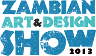 Zambian art & design show