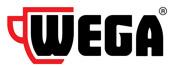 Wega coffee logo