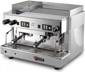 vega pegaso coffee machine
